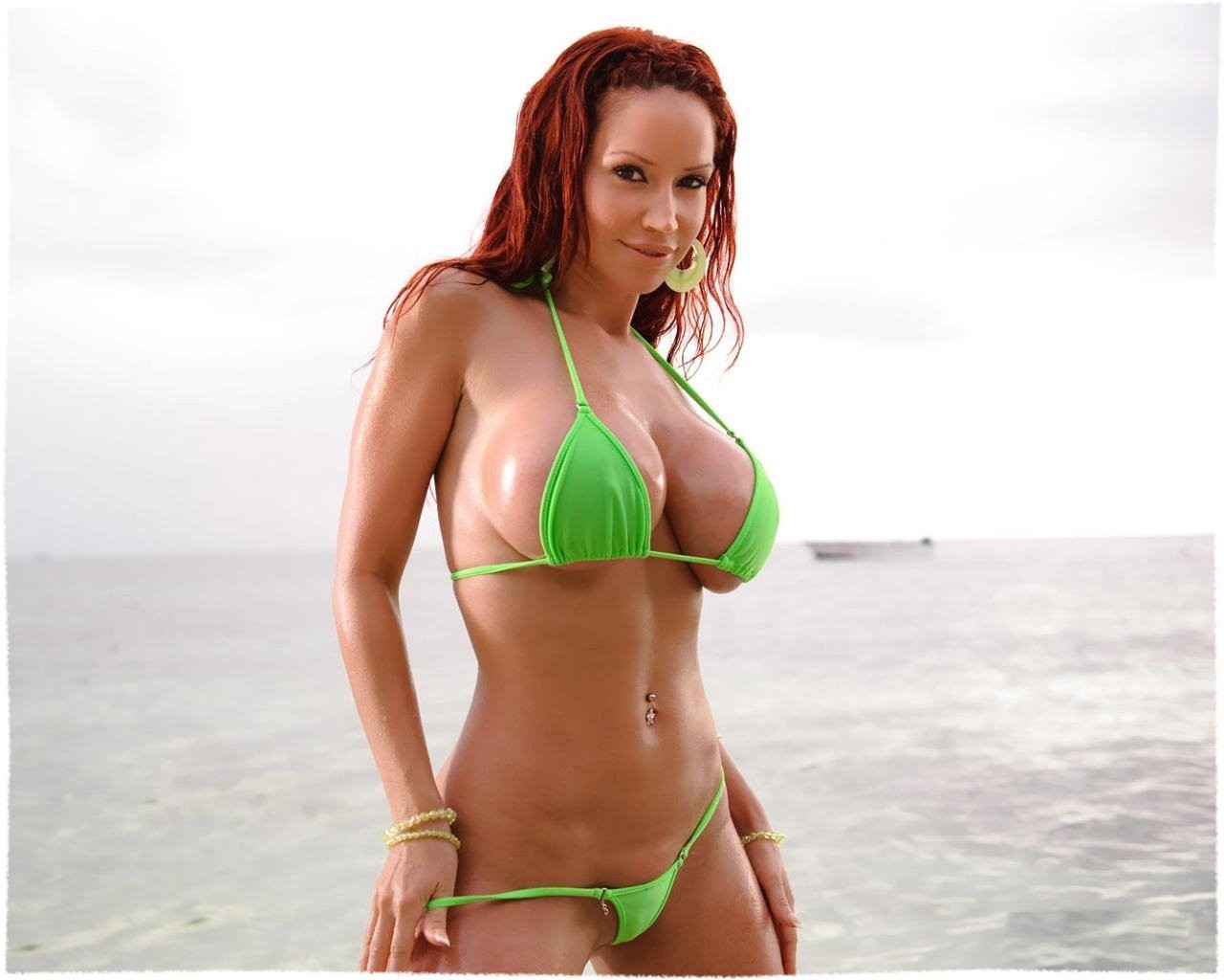 Bianca Beauchamp Sexy Wallpaper HD - Kumpulan Artikel