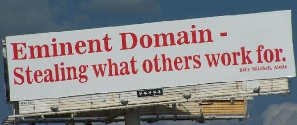essays on eminent domain