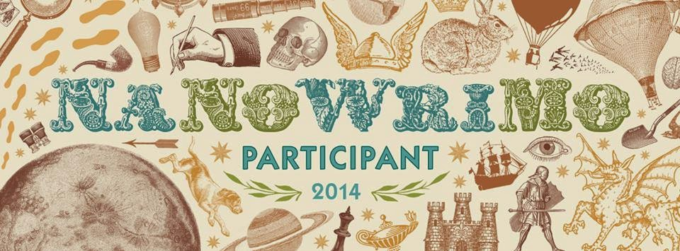 ¡Participa y escribe tu novela!