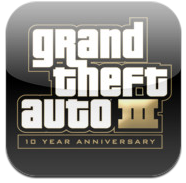 Grand theft auto para iphone