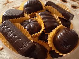 Resep Kue Kering Coklat Enak