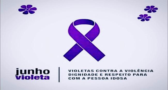 Junho Violeta