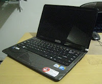 Laptop Bekas Zetta mmi