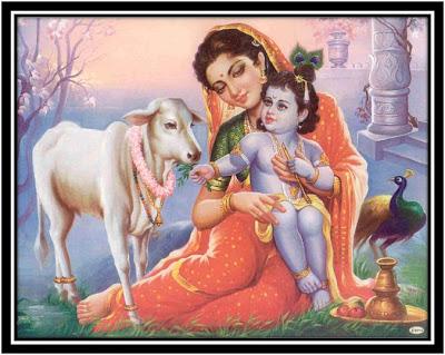 lord krishna names