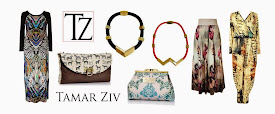 Tamar Ziv - Fashion & Styling