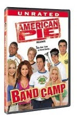 Watch American Pie Presents Band Camp 2005 Megavideo Movie Online