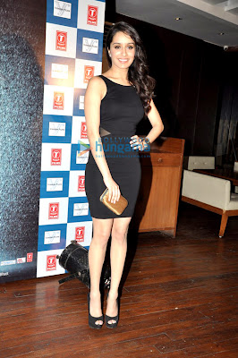 'Aashiqui 2' success bash at Escobar