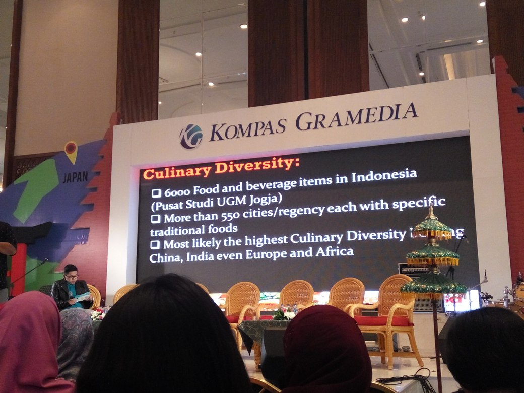 "Book Event] Diskusi Panel ""How to Sell Your Ideas"" by Kompas ..."