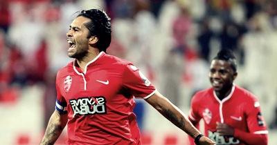 Prediksi Naft Tehran vs Al Ahli Dubai, AFC Champions 26-08-2015