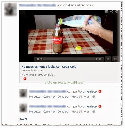 Spam de Boomnoticias.com