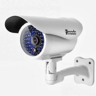 Zmodo bullet cameras