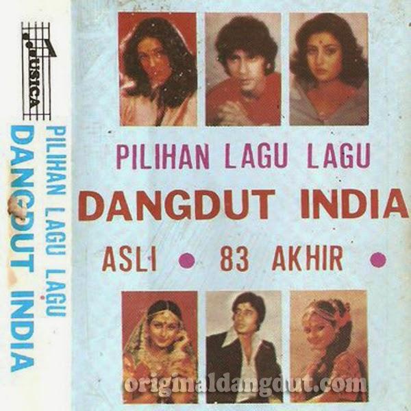 Riza Umami - Pilihan Lagu Lagu Dangdut India Akhir 83