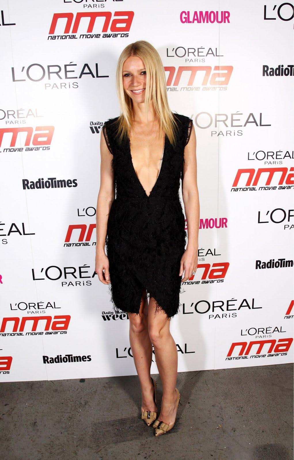 Cleavage Gwyneth Paltrow nude photos 2019