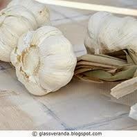 Skrell en hel hvitløk på kun 10 sek - Peel a garlic in just 10 sec