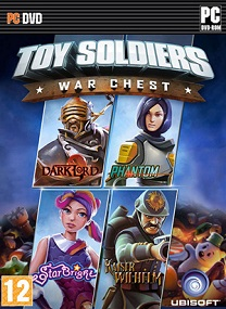 Toy Soldier War Chest-CODEX TERBARU FOR PC cover 1