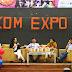 "Pagelaran Acara Komunikasi FIKOM EXPO 2015 ""Communication is Unique"" Berlangsung dikampus Ternama"