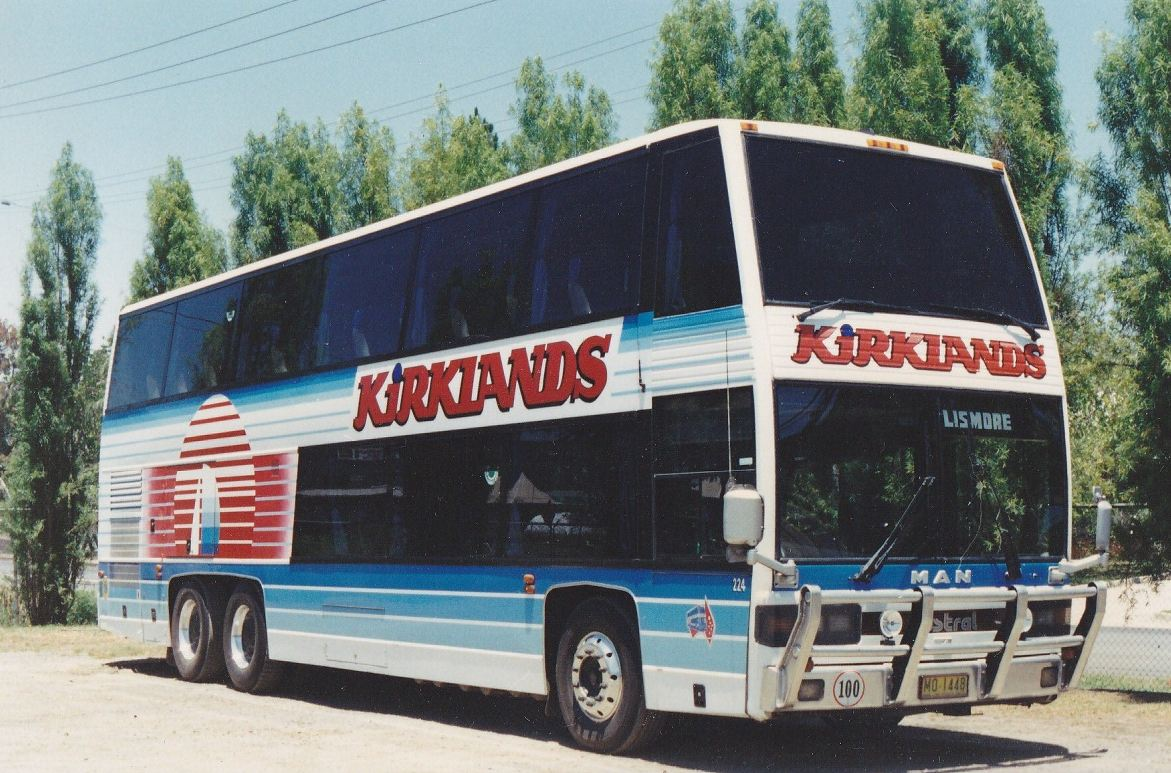 Kirklands Bus and Coach Fleet Images Frompo