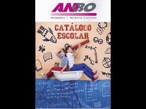 Catálogo Escolar