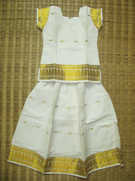 KERALA DRESS