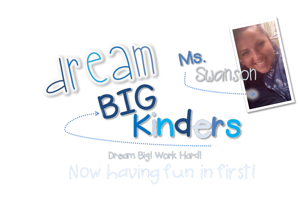 Dream Big Kinders
