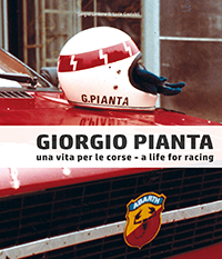 Giorgio Pianta - the biography