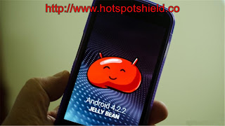Android 4.2.2 Jelly Bean