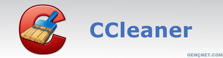 CCleaner 4.06.4324 Yeni Sürüm Full İndir