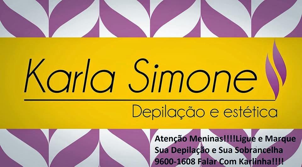 Karla Simone – Cabelos e Estética
