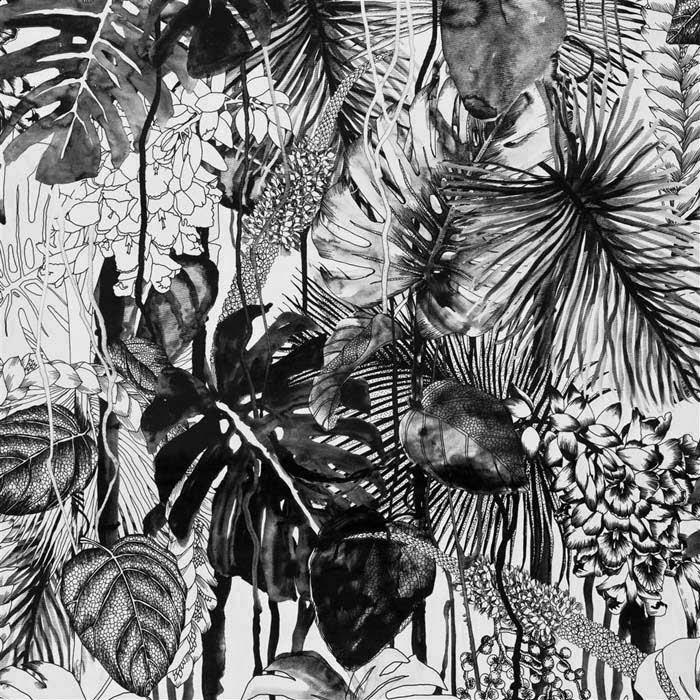 on the radar tropical print wallpapers poppytalk