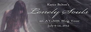 {Review+G!veaway} Lonely Souls by Karice Bolton