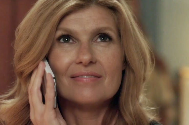 Nashville Season 3 Premiere Rayna Jaymes Connie Britton phone call decision smile screencaps pics photos