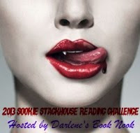 2013 Sookie Stackhouse Reading Challenge
