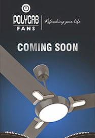 Polycab Fan Creatives