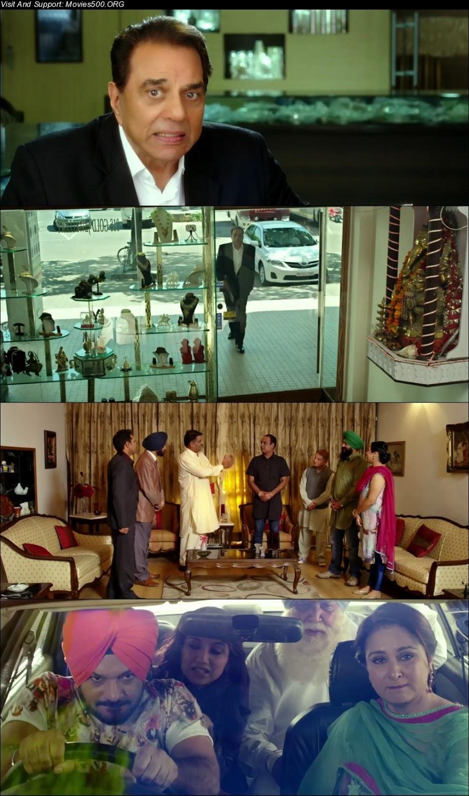 Double Di Trouble 2014 Punjabi Download HDRip 720p at freedomcopy.com