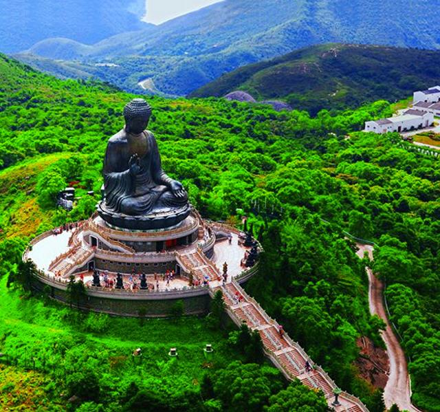 50 lugares del mundo que hay que visitar antes de morir