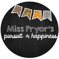 Miss Pryor's Pursuit of Happiness