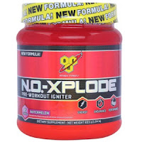 Buy BSN NO Xplode – 1.84 lbs (Fruit Punch) at Rs.2499 : BuyToEarn