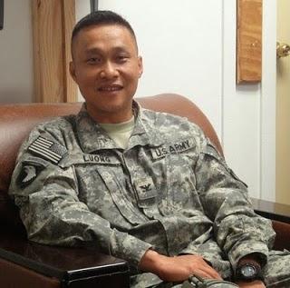 Chỉ có ở nước Mỹ (kỳ 1): Vị Tướng gốc Việt đầu tiên của quân đội Hoa Kỳ
