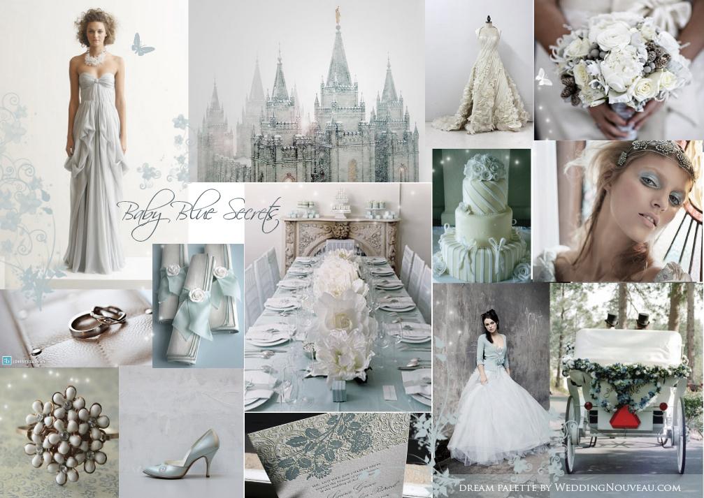 Popolare Idee per colore tema matrimonio primavera | True Event BX02