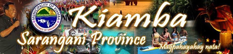 Kiamba Official Website