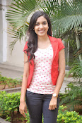 Ritu Varma Glam pics at Naa Rakumarudu Premier press meet-thumbnail-10