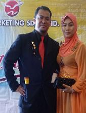 Anugerah CDM