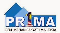 Cara Daftar Dan Mohon Rumah PR1MA 1Malaysia Online