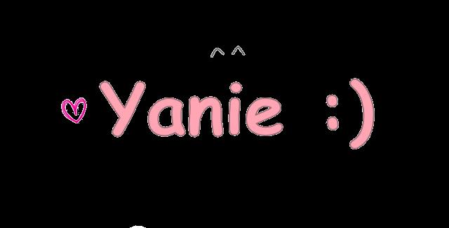 ♥Yanie♥