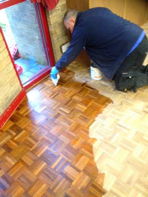 Wood Sanding And Finishing Cambridge Uk Sanding And Oiling Wooden
