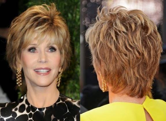 Taglio capelli corti donne mature 2016