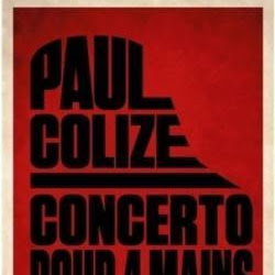Concerto pour 4 mains de Paul Colize