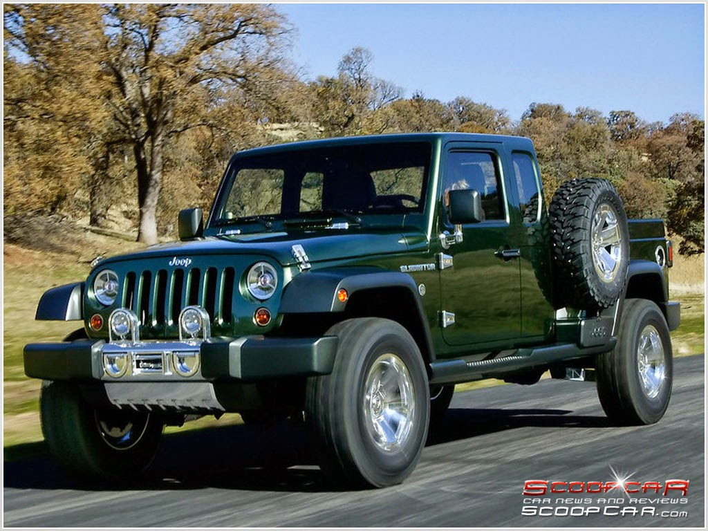 2015 jeep wrangler concept