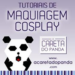 Tutoriais Cosplay
