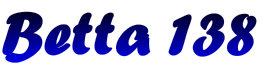Betta 138